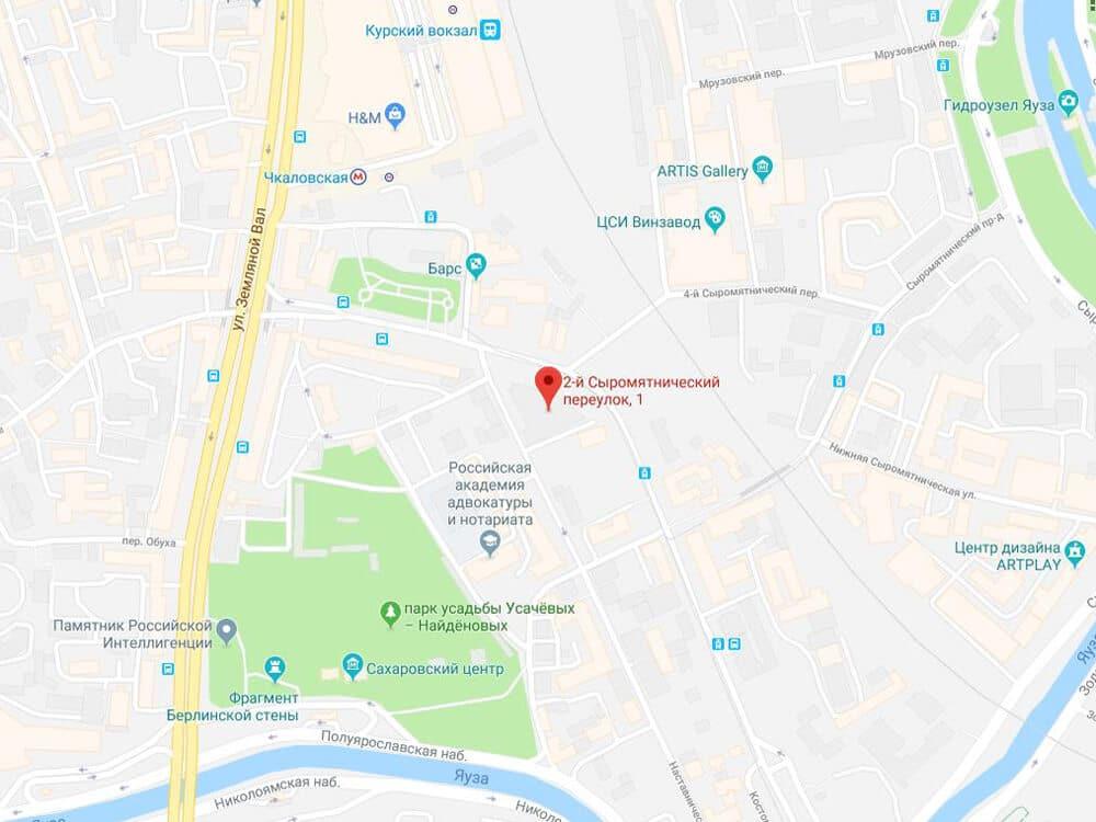 Справку из банка Сыромятнический 2-й переулок справку из банка Богданова улица