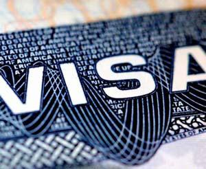 Американская виза в Екатеринбурге: получить визу в США
