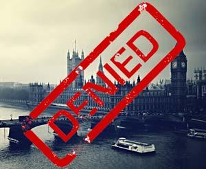 Порядок получения визы в великобританию
